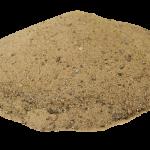 Отличный карьерный песок для строительства
